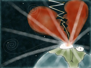 heart opening
