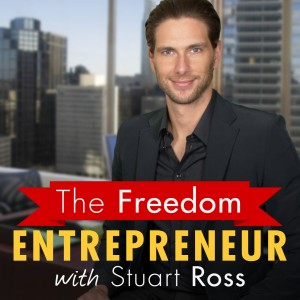 The Freedom Entrepreneur