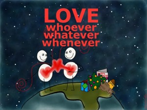 love whenever